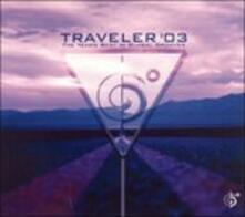 Traveler '03 - CD Audio