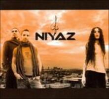 Niyaz - CD Audio di Niyaz