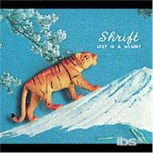 Lost in a Moment - CD Audio di Shrift