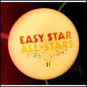 Vinile First Light Easy Star All-Stars