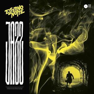 Esterno Notte Jazz - Vinile LP + CD Audio