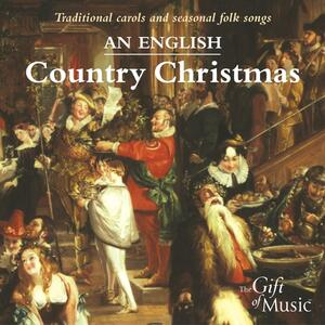 An English Country - CD Audio