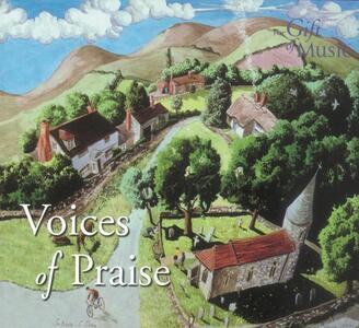 Voice of Praise - CD Audio