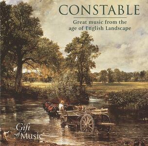 Constable - CD Audio