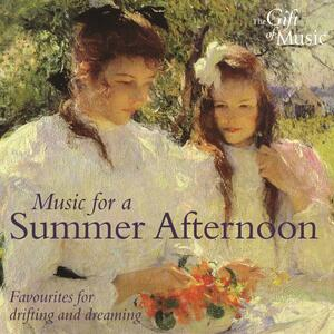 Music for a Summer Aftern - CD Audio