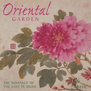 Oriental Garden - CD Audio