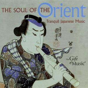 Soul of the Orient - CD Audio