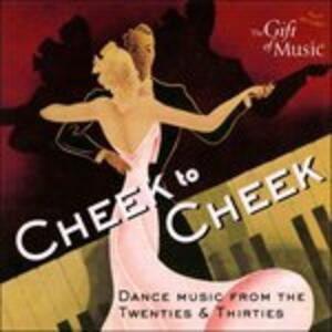 Cheek to Cheek - CD Audio