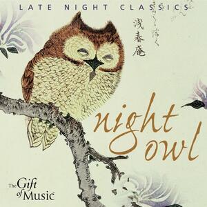 Night Owl, Late Night Cla - CD Audio
