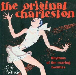Original Charleston-Rhyth - CD Audio