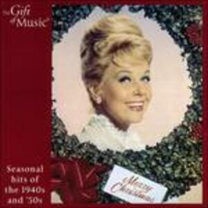 Merry Christmas - CD Audio di Doris Day