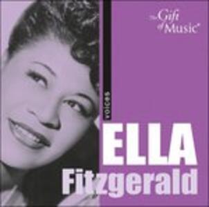 Voices - CD Audio di Ella Fitzgerald