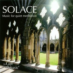 Solace - CD Audio di Anonymous