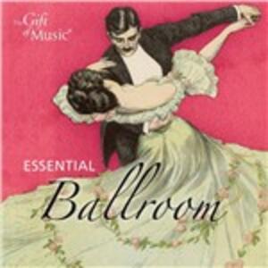 Essential Ballroom - CD Audio