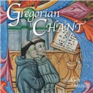 Monks Of Saint Frideswide - CD Audio