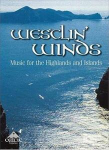 Westlin Winds - CD Audio