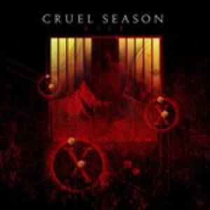 Rise - CD Audio di Cruel Season