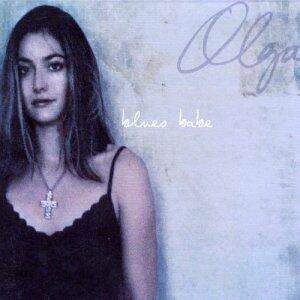 Blues Babe - CD Audio di Olga