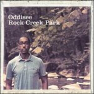 Rock Creek Park - CD Audio di Oddisee
