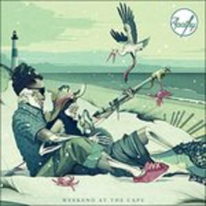 Weekend at the Cape - CD Audio di Apathy