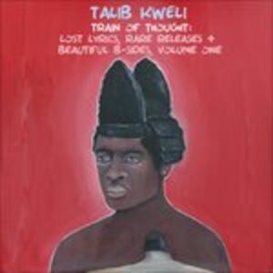 Lost Lyrics, Rare Releases - CD Audio di Talib Kweli