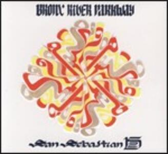San Sebastian 152 - CD Audio di Bronx River Parkway