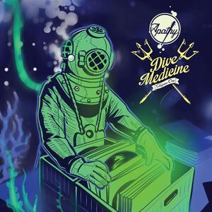 Dive Medicine - CD Audio di Apathy