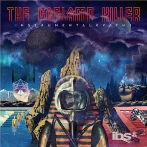 Instrumentalepathy - CD Audio di Gaslamp Killer