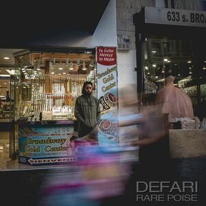 Rare Poise - CD Audio di Defari