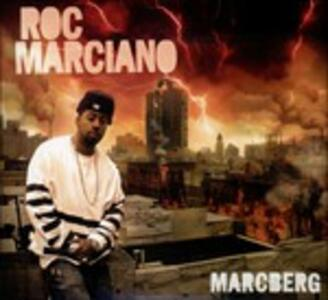 Marcberg - CD Audio di Roc Marciano