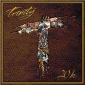 20 in - CD Audio di Trinity