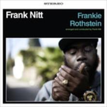 Frankie Rothstein - CD Audio di Frank Nitt