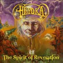 Spirit of Revelation - CD Audio di Heyoka