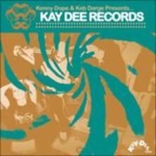 Kenny Dope & Keb Darge Presents Kaydee Records - CD Audio