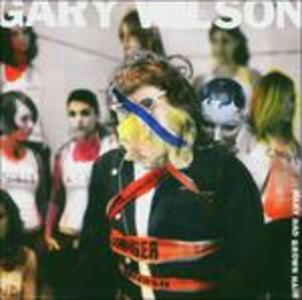Mary Had Brown Hair - CD Audio di Gary Wilson