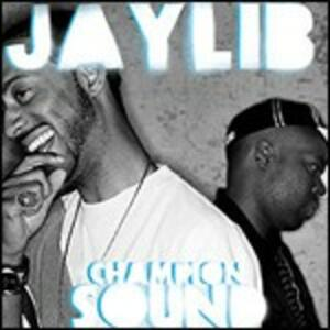 Champion Sound - CD Audio di Jaylib
