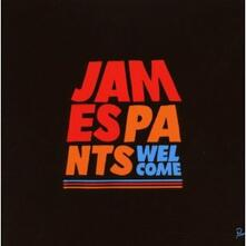 Welcome - CD Audio di James Pants