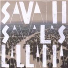 La llama - CD Audio di Savath & Savalas