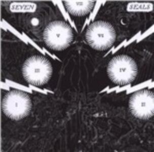 Seven Seals - CD Audio di James Pants