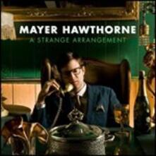 A Strange Arrangement - CD Audio di Mayer Hawthorne