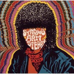 Stoney Jackson - CD Audio di Strong Arm Steady