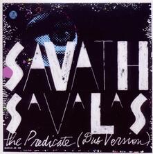 Predicate (Dub Version) - CD Audio di Savath & Savalas