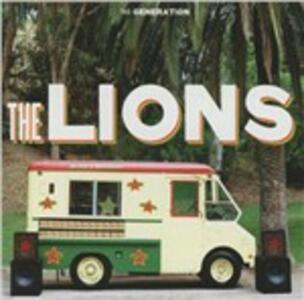 This Generation - CD Audio di Lions