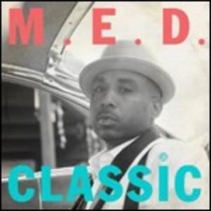 Classic - CD Audio di Med