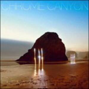 Elemental Themes - CD Audio di Chrome Canyon