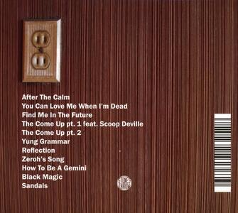 Rap Album One - CD Audio di Jonwayne - 2