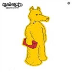 Yessir Whatever - CD Audio di Quasimoto