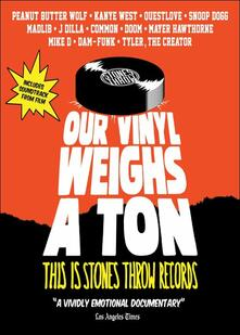 Our Vinyl Weighs A Ton. This Is Stones (2 DVD) - DVD
