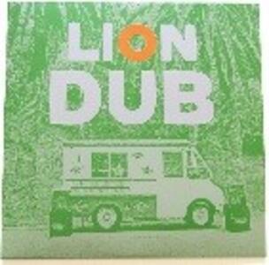 This Generation in Dub - CD Audio di Lions