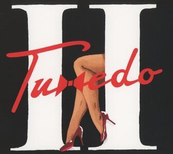Tuxedo II - CD Audio di Tuxedo